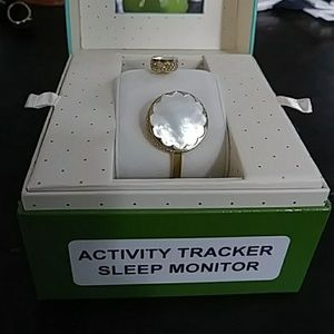 Kate Spade Activity Monitor, Brand New in box!